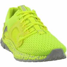 Puma HYBRID Sky Lights  Casual Running  Shoes - Yellow - Mens