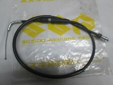 Genuine Suzuki 1983-1986 LT125 LT185 Throttle Cable 58300-18900