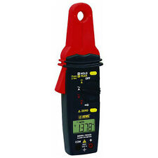 Aemc Cm605 700002 100a Acdc Low Current Clamp On Meter