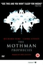 The Mothman Prophecies [DVD] [2002], DVDs