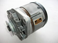 RECONDITIONED 12 VOLT BOSCH ALTERNATOR FOR HD HR HK HT HG LC LJ HOLDEN RED MOTOR
