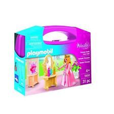 Playmobil escenarios de princesa