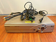 DIGITAL VIDEO RECORDER DIRECT TV PLUS DVR MODEL SD-DVR40 W/ NO REMOTE