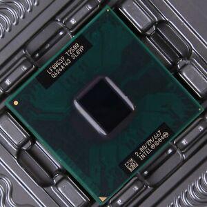 Intel Core 2 Duo T2500 Dual Core 2 GHz PPGA478 Processor (LF80539GF0412MXS)