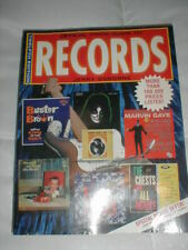 Records House Of Collectables Official Price Guide Jerry Osborne Book 100,000