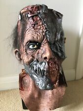 Horror Halloween Collector Quality frankenstein Monster Latex Mask