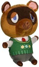 "Little Buddy Animal Crossing Leaf Tom Nook 8"" Stuffed Plush"