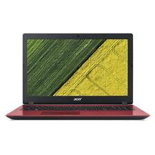 "Acer Aspire A315-51-38wb 2ghz I3-6006u 15.6"" 1366 X 768pixels Black Red Notebook"
