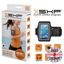 4-ok SXP Sports Gym Running Jogging Armband Holder for Mobile PHONES Universal