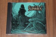 Crash Test Dummies - The Ghosts That Haunt Me (1991) (CD) (261 521, 261521)