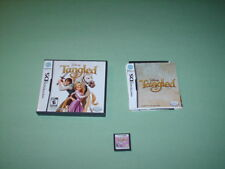 Tangled (Nintendo DS, 2010) Disney