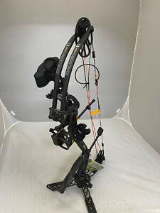 Bear Archery Cruzer G2 RTH 5-70# RH Shadow Package
