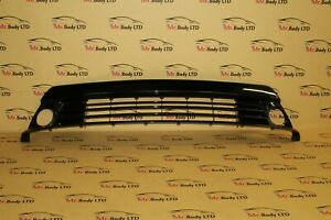 TOYOTA PRIUS 2012-15 GENUINE FRONT BUMPER LOWER GRILL (4345)