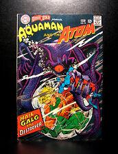COMICS: DC: Brave and the Bold #73 (1967), 1st Vulko app - RARE (aquaman/batman)