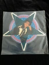 Gary Holton – Catch a Falling Star Shaped vinyl picture disc - Heavy Metal Kids