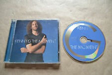 KENNY G THE MOMENT 1996   CD INCLUYE CD 12 TRACKS