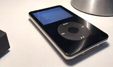 Refurbished Black Apple iPod Video Classic A1131 5th 5.5 Black (30 GB) MA446LL/A