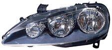 h7 destro per VW Caddy III 2k 9u STATION WAGON 04-10 TYC fanali h1