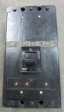 Westinghouse MA3800F Circuit Breaker 800 Amp 3 Pole W/ 800 Amp Trip