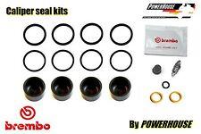 Ducati 900 SS 89-91 front brake caliper piston & seal repair kit 1989 1990 1991