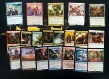 Magic MTG -Legendary Lot, 20 Rare/Mythic Cards - Over 1000 to Collect! Fast Ship