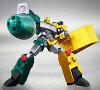 Soul Web Limited Super Robot Chogokin Shocking God