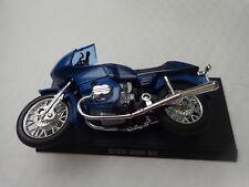 1/18 MAISTO ATLAS - BMW R100RS DIECAST MOTORBIKE MOTORCYCLE BIKE