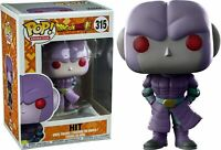 Funko Animation Dragon Ball Super Hit Pop Vinyl Figure Exclusive