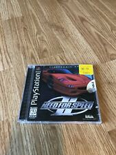 Need For Speed 2 Ps1 PlayStation 1 One Ps1 Psx Psone P1