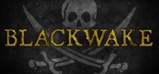 Blackwake - STEAM KEY - Code - Download - Digital - PC & Mac