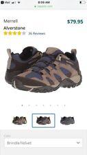 Women's Merrell Shoes Size 6.5