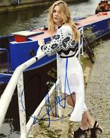 Imogen Waterhouse AUTOGRAPH Signed 8x10 Photo D ACOA