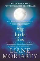 Big Little Lies by Liane Moriarty Medium Paperback 20% Bulk Book Discount