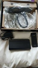 TV receiver,PHILLIPS,USED,GOOD CONDITION,black.
