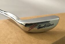 """LH Arnold Palmer The Original 33.5"""" Putter Steel Golf Club"""