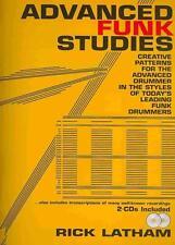 Advanced Funk Studies von Rick Latham (2009, Taschenbuch)