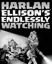 Harlan Ellison's Endlessly Watching (Paperback or Softback)