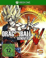 Dragonball Xenoverse - [Xbox One] von BANDAI NAMCO Games... | Game | Zustand gut