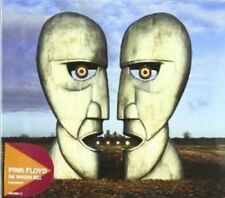 Pink Floyd - The Division Bell (Discovery Edition 2011 remaster ) (NEW CD)