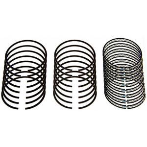 Moly Piston Rings  Sealed Power  E180K