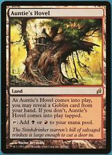 Auntie's Hovel Lorwyn NM Land Rare MAGIC GATHERING CARD (ID# 142850) ABUGames