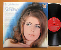 MFP 1431 Strings For Pleasure Play The Best Of Bacharach 1970 Stereo NM/EX