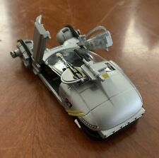 New listing Blade Runner Brp Police Spinner (Decker's) Car Collectible Action Toy 30th Ann.