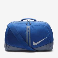 Nike Run Speed Duffel Bag - Blue/Grey #NRI02403NS