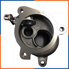 Turbolader Abgasgehäuse für AUDI   53049880023, 53049700023