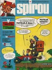JOURNAL DE SPIROU N°1930 . 1976 . POSTER BOULE & BILL . ( 293 ) .