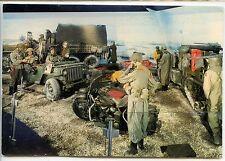CP Belgique - Bastogne Historical Center - US Army