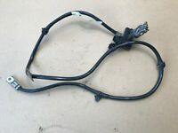 BATTERY EART CABLE WITH SENSOR 240803NA0A 294G01HH0A SN1423 FOR NISSAN LEAF 2011