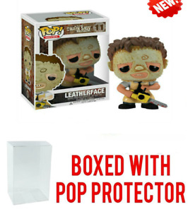 """Texas Chainsaw Massacre 4"""" Leatherface Vinyl #11 Action Model Figures Toy Gift"""