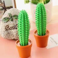 Kreative Kaktus Stift Büro Schule Mode Geschenk Kugelschreiber mit NEUE